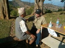 clinic in Pokharidanda (2)