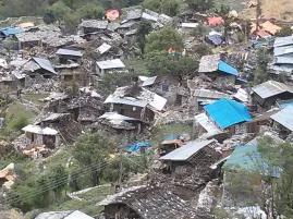 Keraunja destruction (2)
