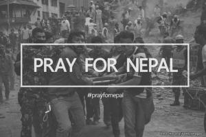 PrayForNepal (2)