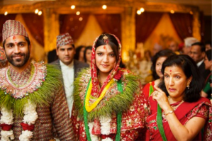 Nepal Wedding 1