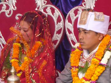 Nepal Wedding 6