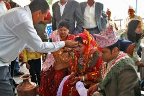 Nepal Wedding 8
